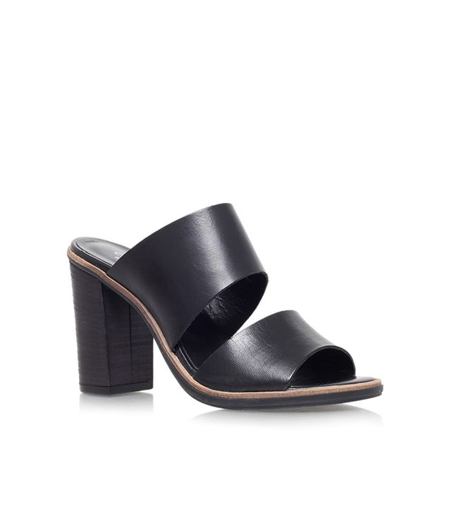 Kurt Geiger Carvela Crow Sandals