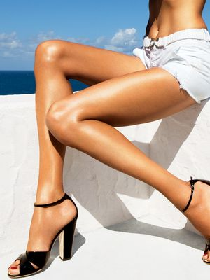 How to Fix Sagging Skin Above the Knees