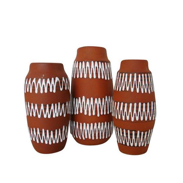 chairish.com West German Ceramic Vases