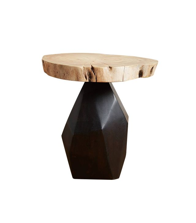 Anthropologie Thorntree Side Table