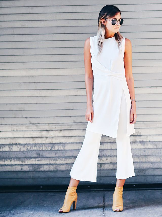 9 Absolutely Beautiful Minimalist Blogger Looks