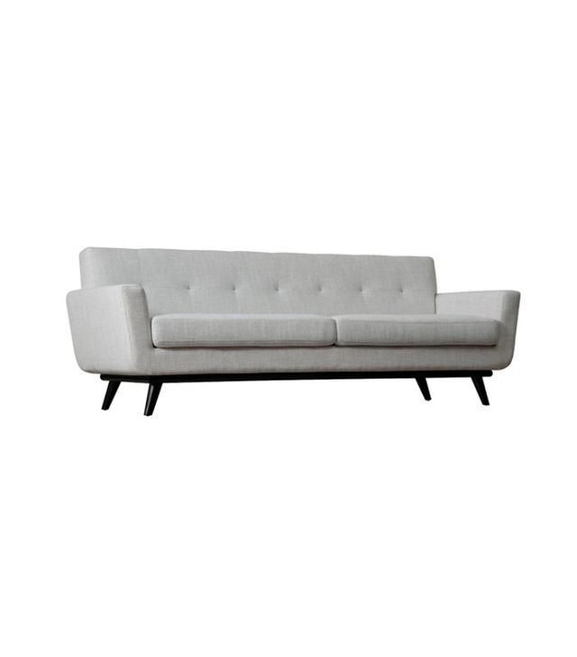 TOV James Contemporary Sofa