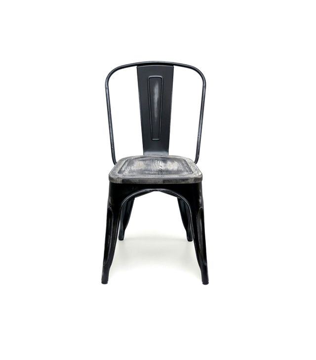 Inmod Signature Bastille Cafe Stacking Chair