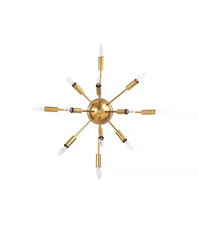 Design Within Reach Satellite Sconce Flush Mount