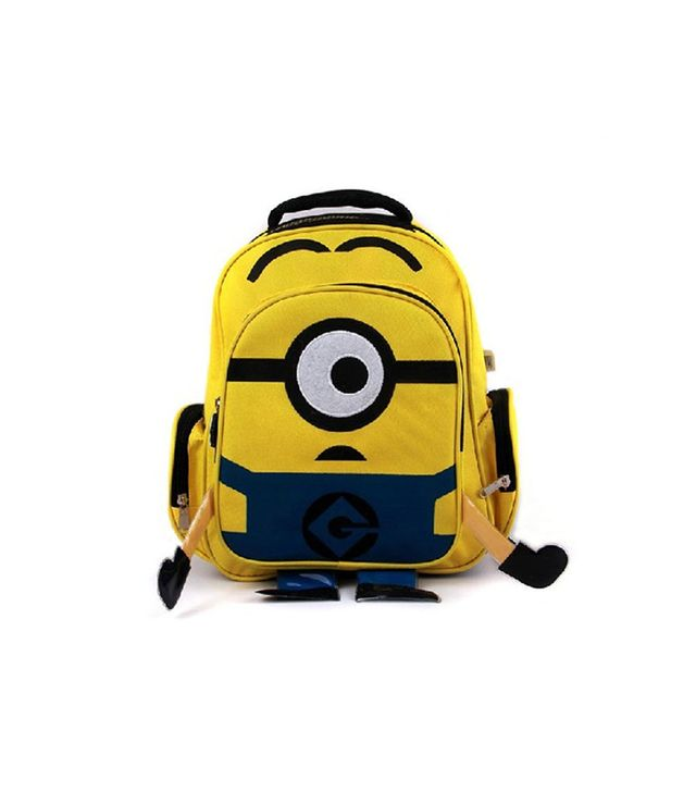 Despicable Me 2 Backpack Children School Bag