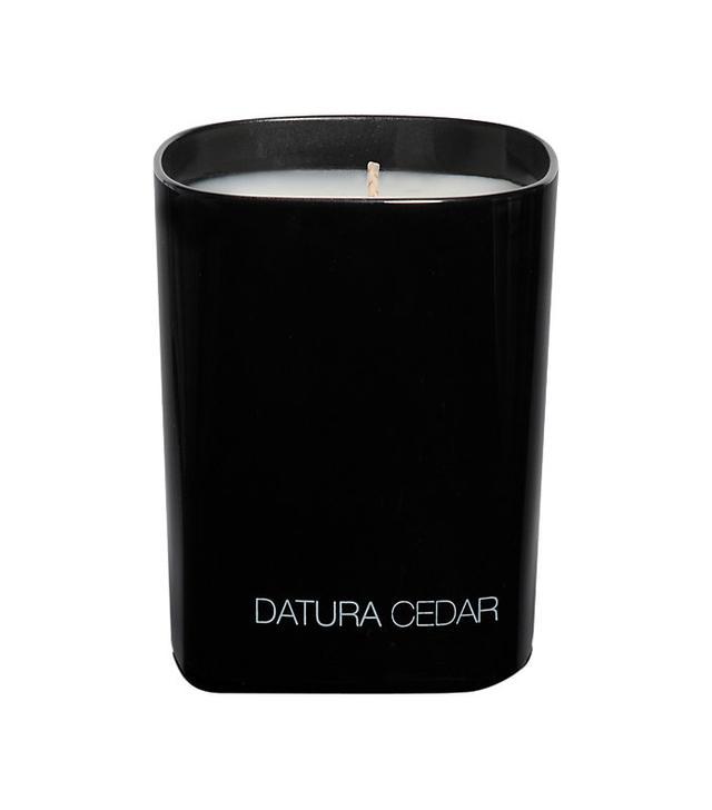 Datura Cedar Candle Ex Voto Paris
