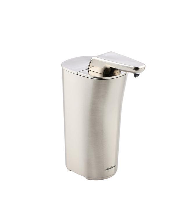 Simplehuman Nickel Sensor Soap Pump