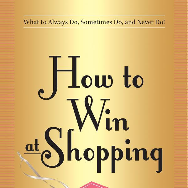 David Zyla How to Win at Shopping