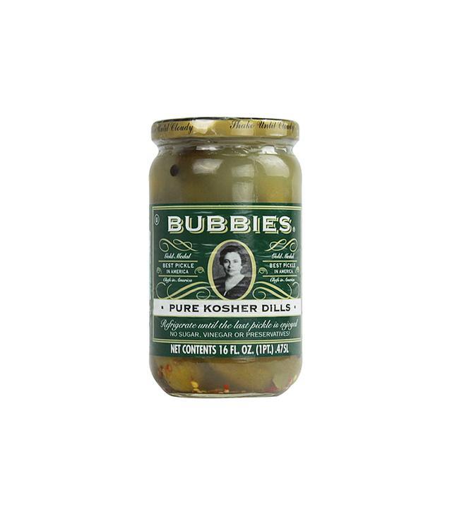 Bubbies Pickles