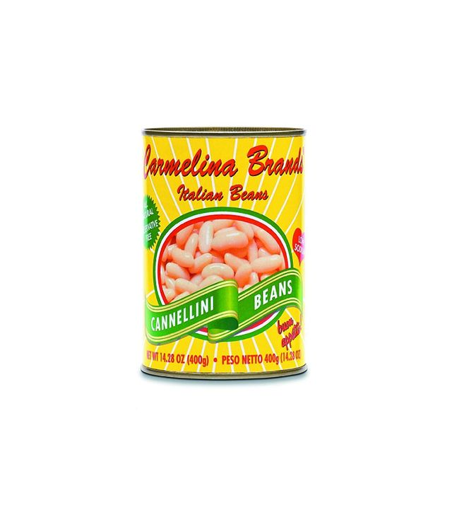 Carmelina Brands Italian Cannellini Beans