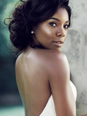 Gabrielle Union Shares Never-Before-Seen Wedding Dress Pics