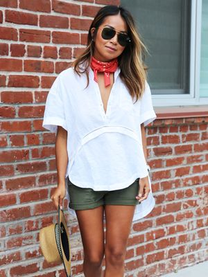 7 Easy Labour Day Outfits—No Labour Required