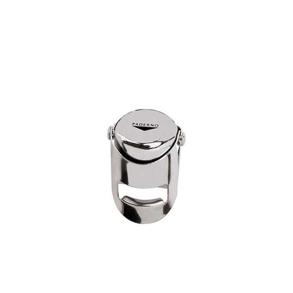 Paderno Stainless Steel Champagne Stopper