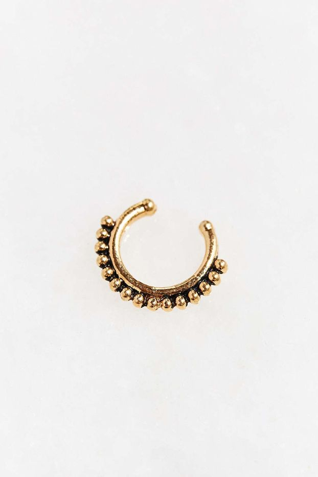Urban Outfitters Zelma Faux Nose Ring