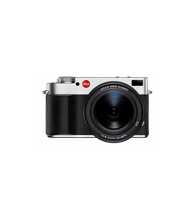 Leica DIGILUX 3 7.5MP Digital SLR Camera