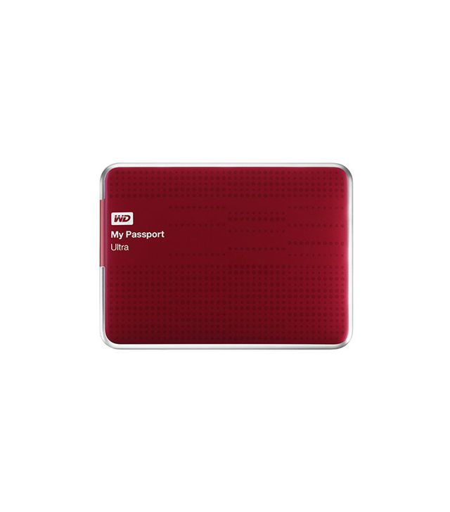 Western Digital My Passport Ultra 1TB Portable External USB 3.0 Hard Drive