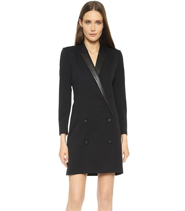 The Kooples Coat Shaped Dress