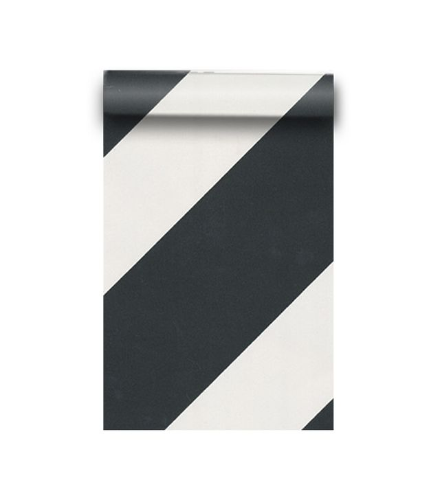Porters Paints Greg Natale Diagonal in Onyx