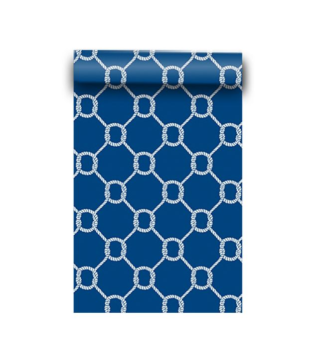 Jonathan Adler Ropes Reverse Wallpaper