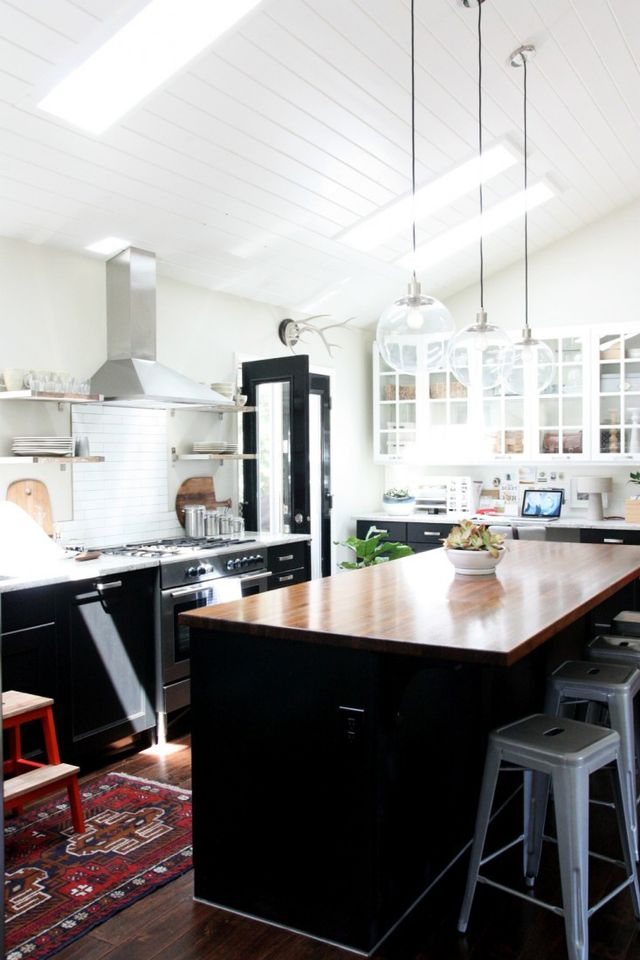 Fresh Open Kitchen