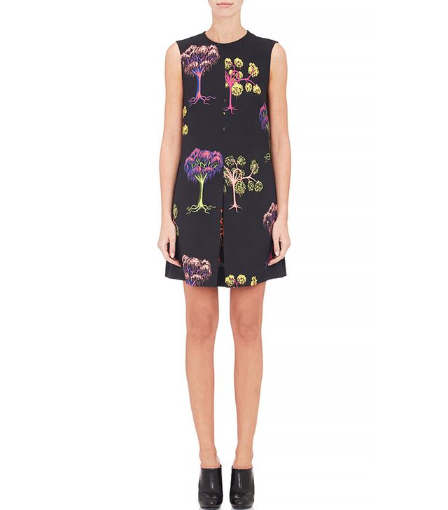 Stella McCartney Daisy Shift Dress