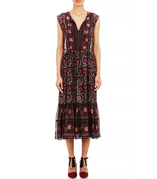 Ulla Johnson Ora Dress