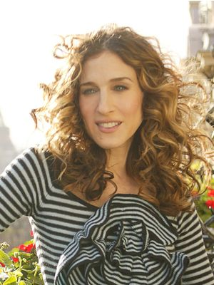 Why Sarah Jessica Parker Didn't Want to Star in Sex and the City