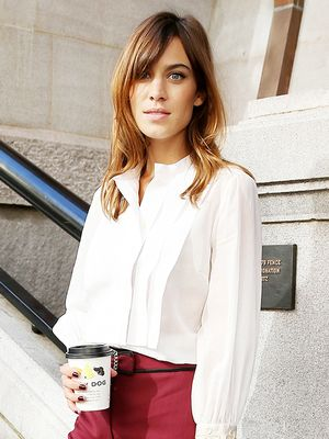How to Be an It-Girl, by Alexa Chung