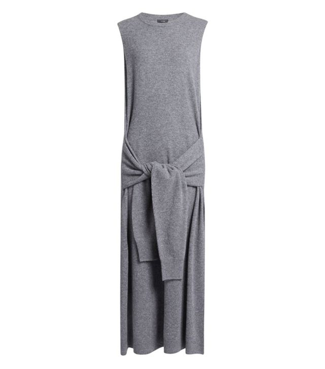 Joseph Soft Wool Elle Dress