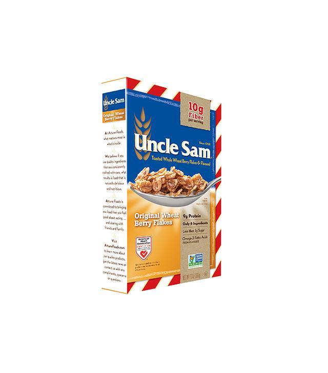 Uncle Sam Original Wheat Berry Flakes