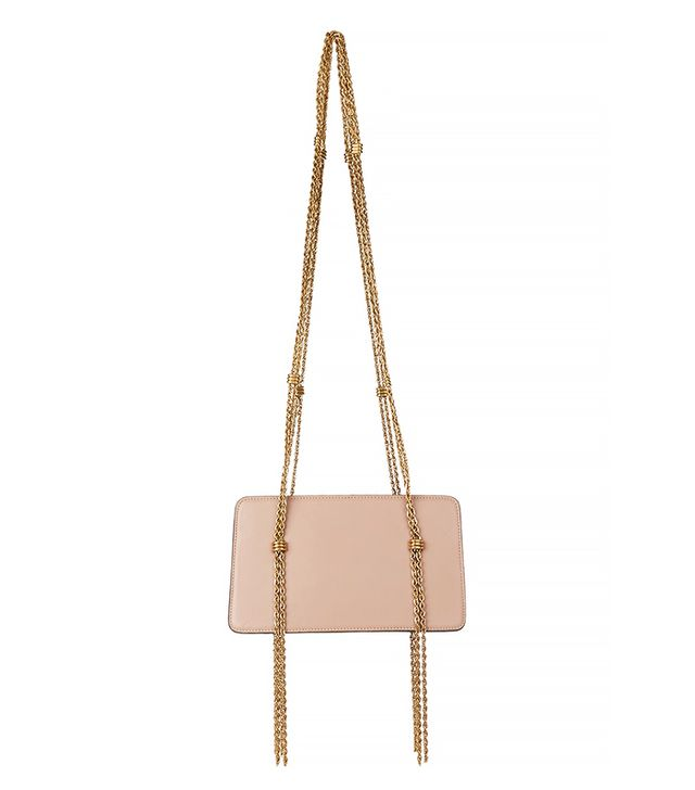 Lanvin Boxy Shoulder Bag