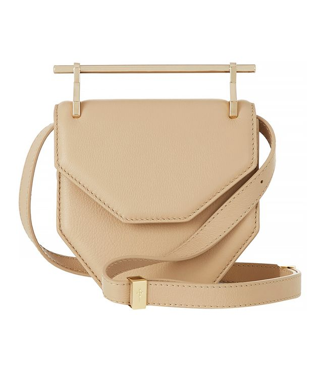 M2Malletier Amor Fati Shoulder Bag