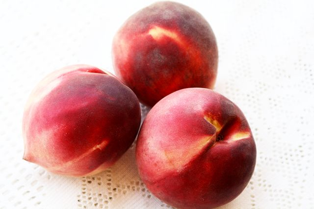 Filling ingredients:
