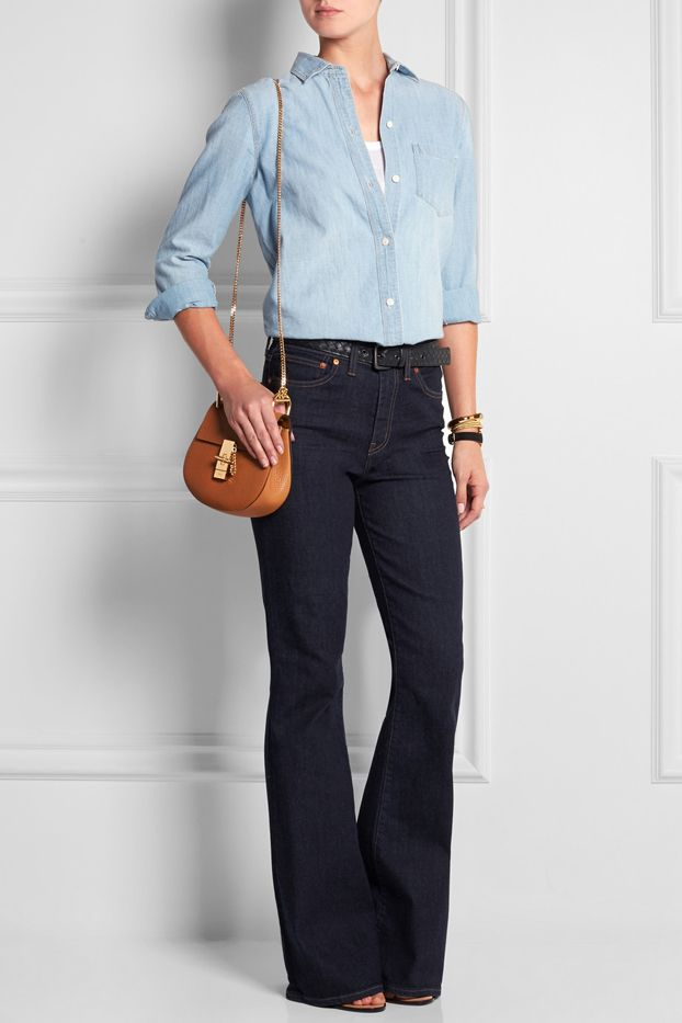 Madewell Flea Market High-Rise Jeans