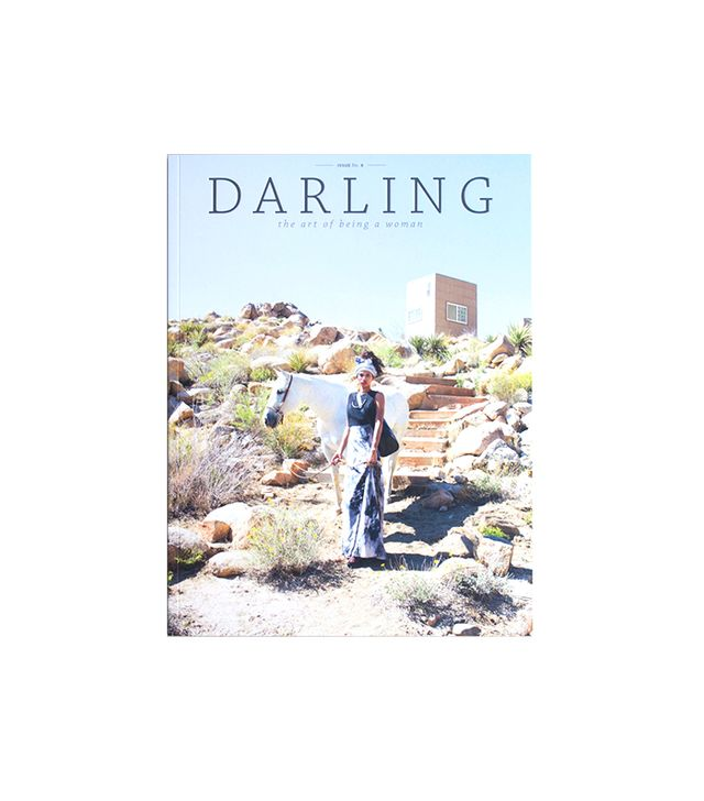 Darling Darling Magazine