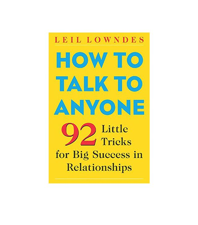 Leil Lowndes How to Talk to Anyone