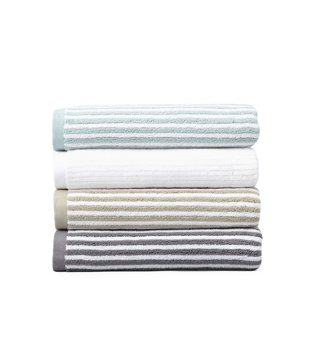 Kassatex Linea Bath Sheet