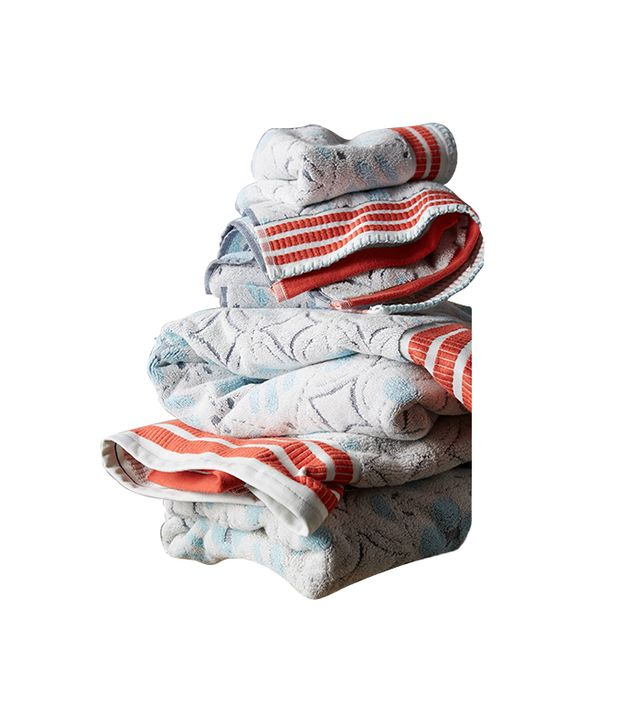 Anthropologie Piastrella Towel