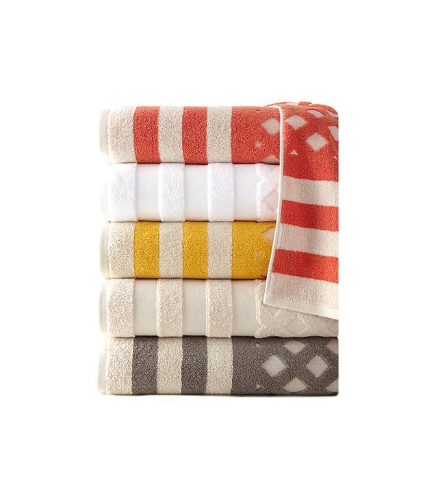 Trina Turk Moroccan Spice Bath Towel