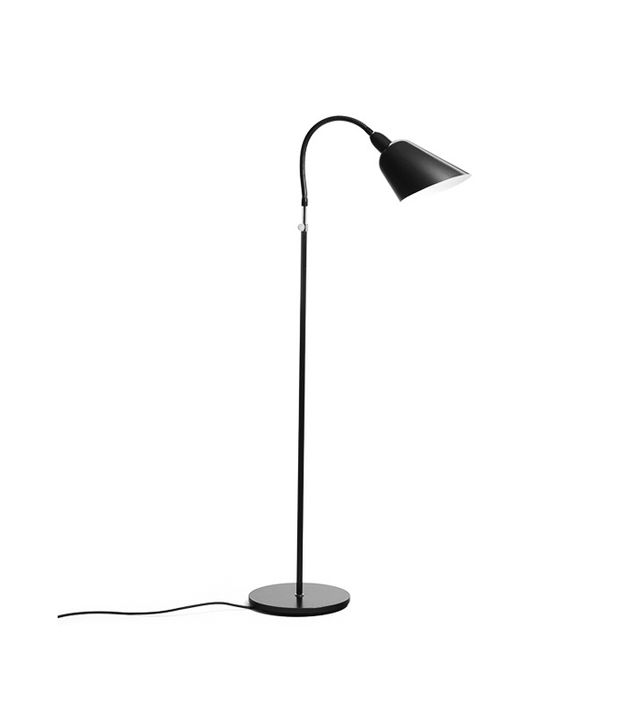 Arne Jacobsen Bellevue AJ2 Floor Lamp