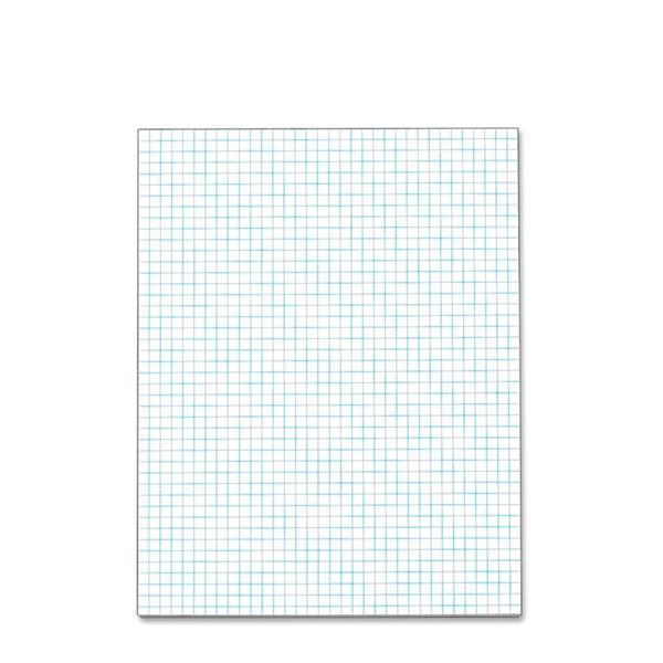 Tops Quadrille Graph Paper