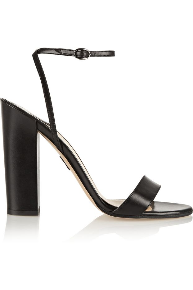 Paul Andrew Calla Leather Sandals