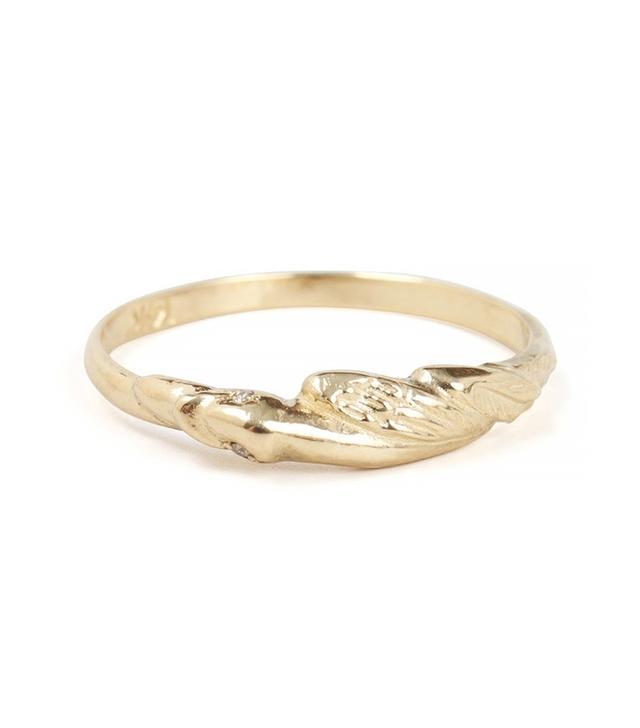 Catbird The Swan Ring