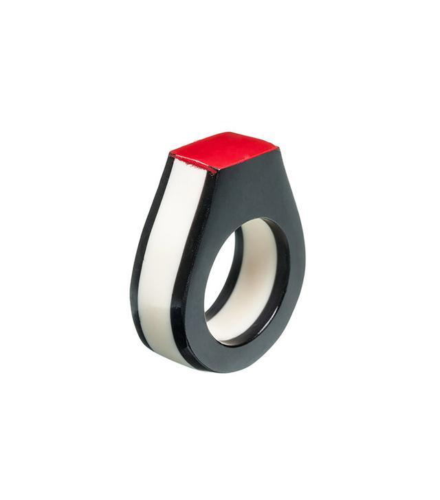 Marni Geometric Ring