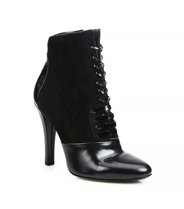 3.1 Phillip Lim Harleth Lae-Up Booties