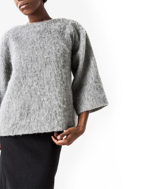 Elizabeth Suzann Sullivan Sweater