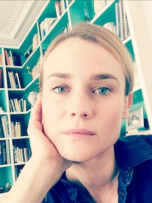 Did You Know Diane Kruger Has an Awesome Instagram?