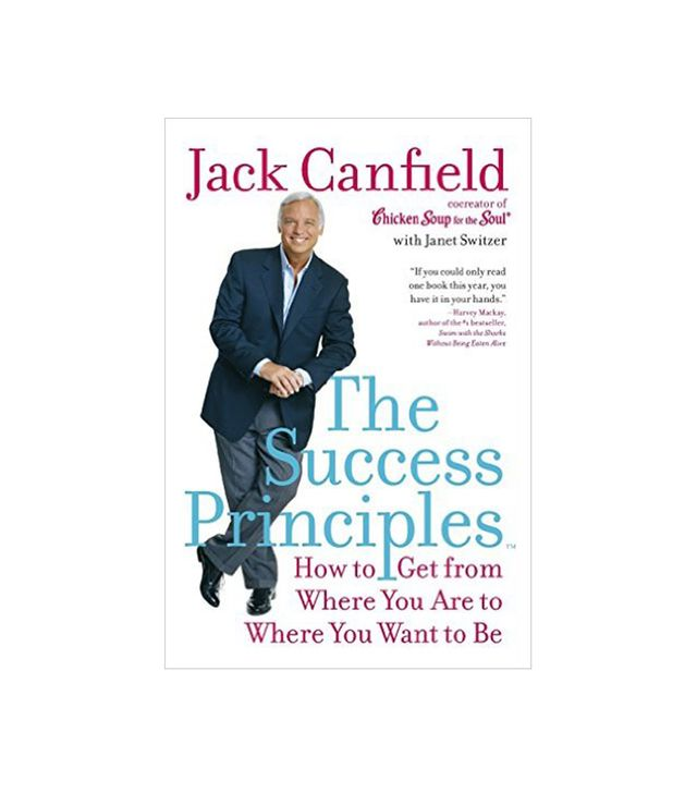 Jack Canfield The Success Principles