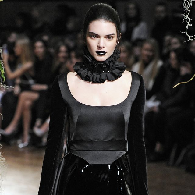 How to Pull Off the Most Badass Fall Trend: Goth