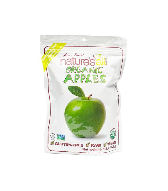 Nature's All Foods Organic Freeze Dried Apples